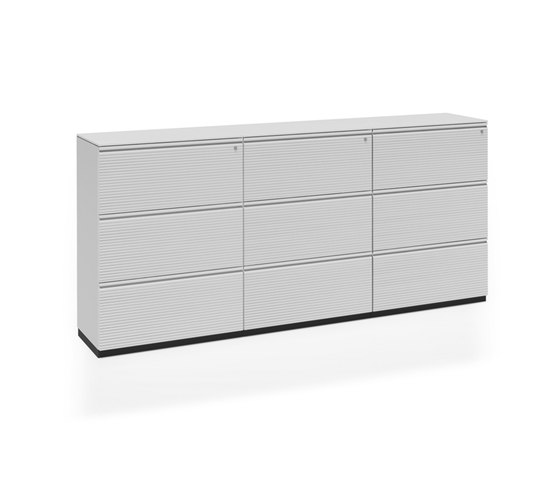 K2 | Drawer cabinet by Bene | Cabinets