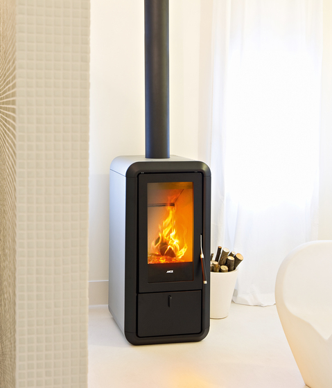 Kasai | Wood by MCZ | Wood burning stoves
