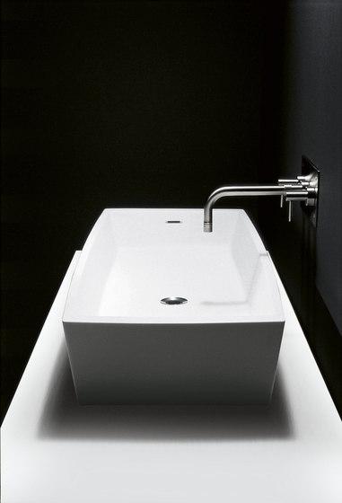 Gobi by Boffi | Wash basins