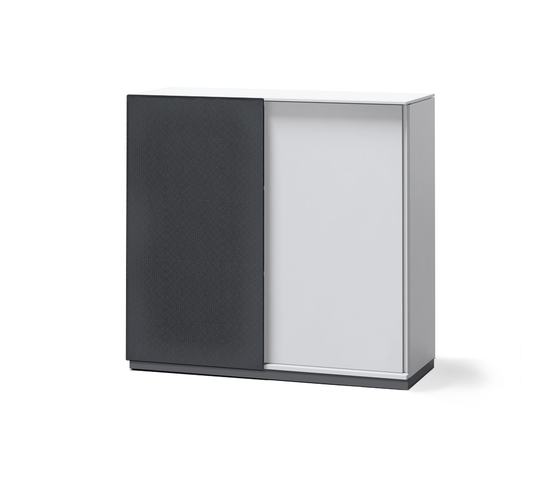 K2 | Gliding door cabinet by Bene | Cabinets