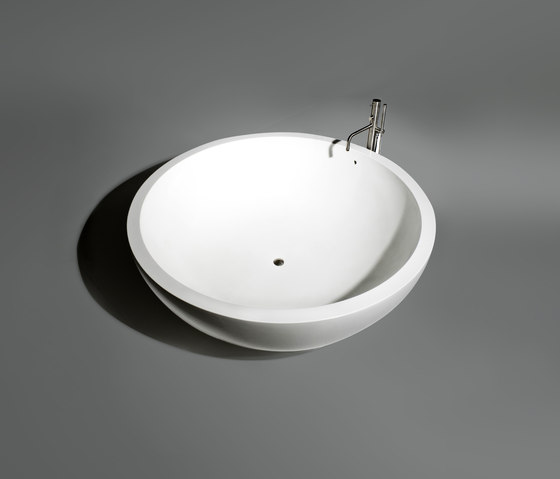 I Fiumi by Boffi | Free-standing baths