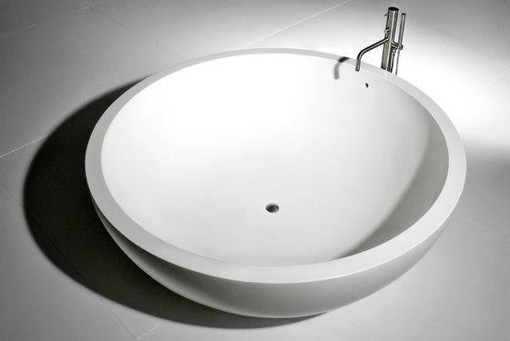 I fiumi di boffi prodotto - Vasche da bagno ovali ...