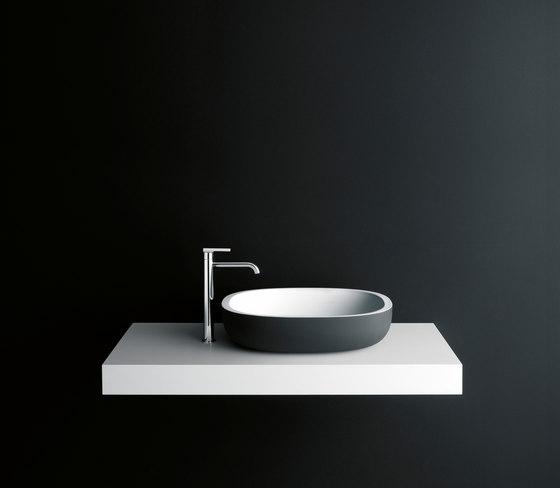 Iceland by Boffi | Wash basins
