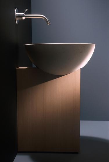 I Fiumi by Boffi | Wash basins