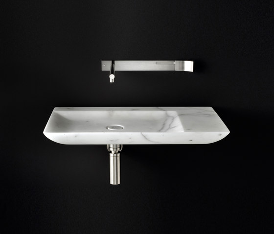 L10 by Boffi | Wash basins