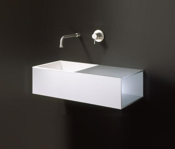 Quad by Boffi | Wash basins