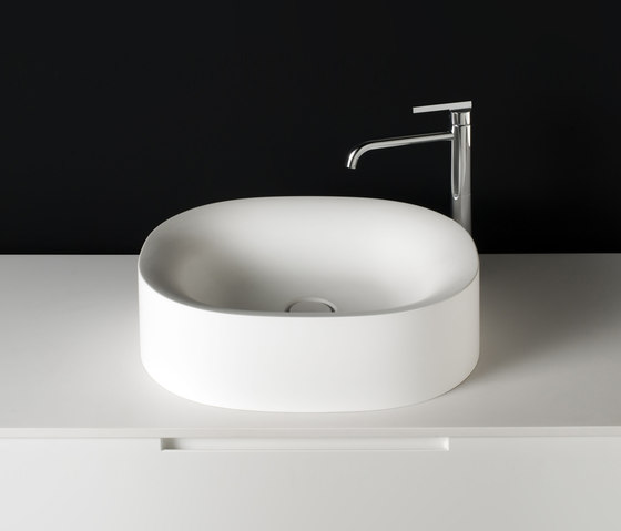 Sabbia von Boffi | Waschtische
