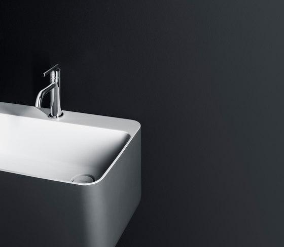 VOL by Boffi | Wash basins