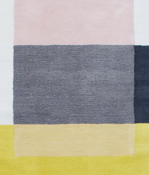Colour Carpet by Hay   Rugs / Designer rugs