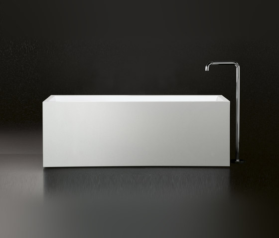 Comfort Mood by Boffi | Free-standing baths
