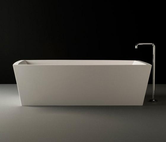 Gobi by Boffi | Free-standing baths