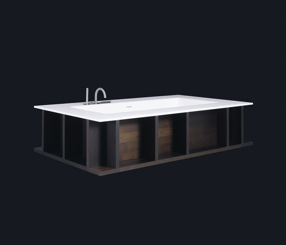 SwimC by Boffi | Free-standing baths