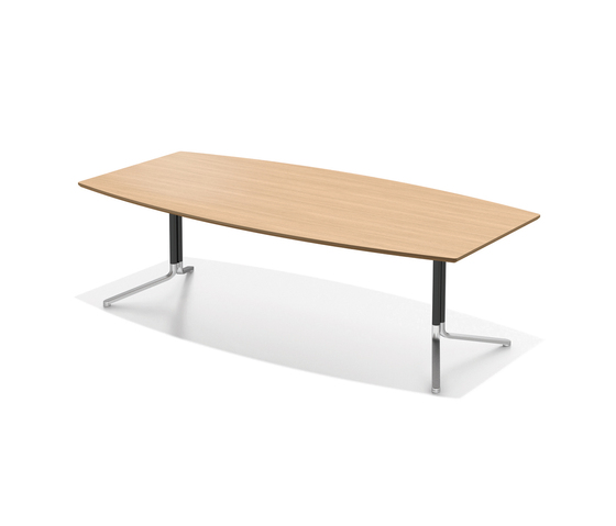 Temo Extented 6920 by Casala | Conference tables
