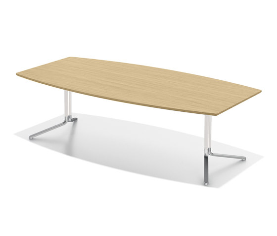 Temo 6920/992 by Casala | Conference tables