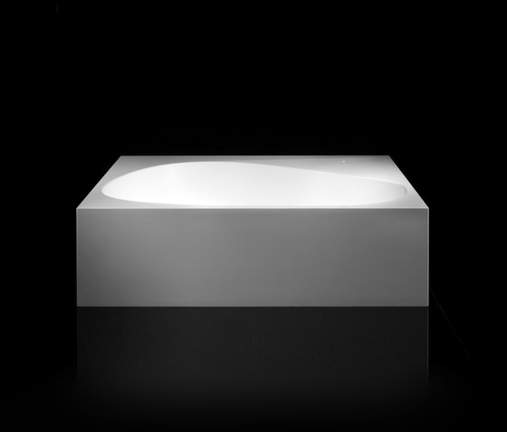 Terra by Boffi | Bathtubs special shapes