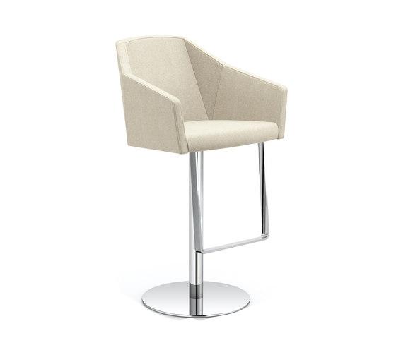 Parker Barstool 2780/10 by Casala | Bar stools
