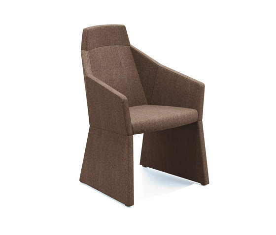 Parker I 2701/11 by Casala | Restaurant chairs