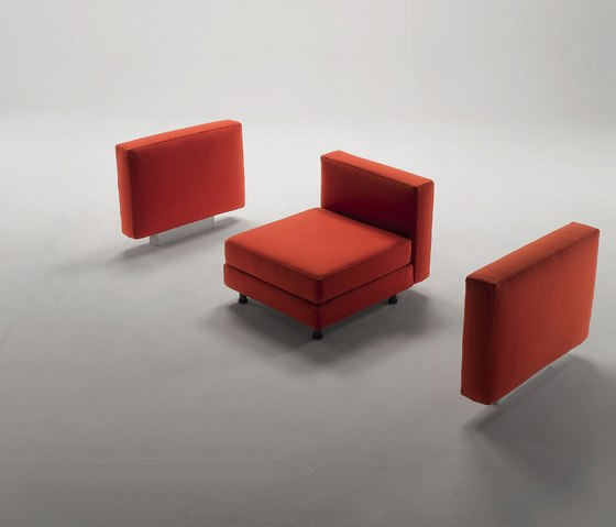 Passepartout Armchair by adele-c | Lounge chairs