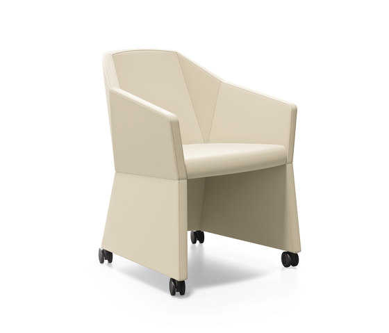 Parker I 2704/10 by Casala | Conference chairs