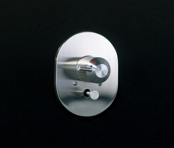 Disko by Boffi | Shower taps / mixers