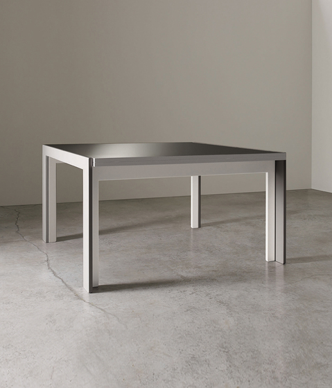 T-63 Single I Double table by adele-c | Dining tables