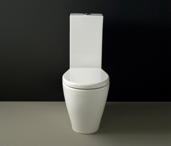 Galassia by Boffi | Toilets