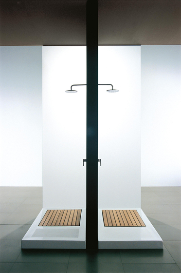 Galassia by Boffi | Shower trays