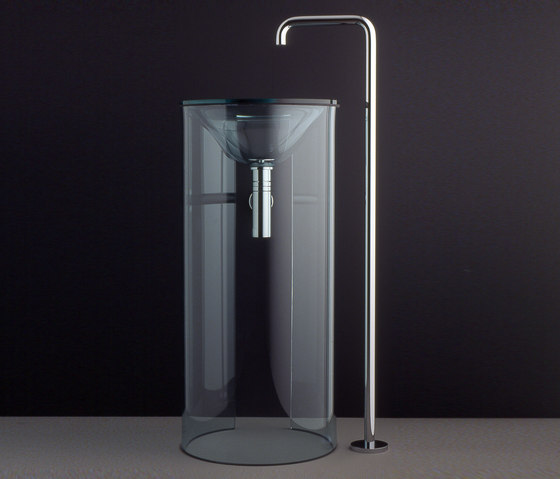 Liquid by Boffi | Wash-basin taps