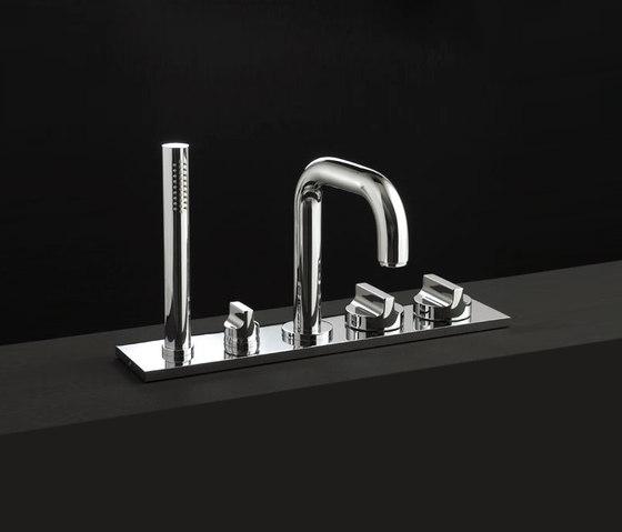 Liquid by Boffi | Bath taps