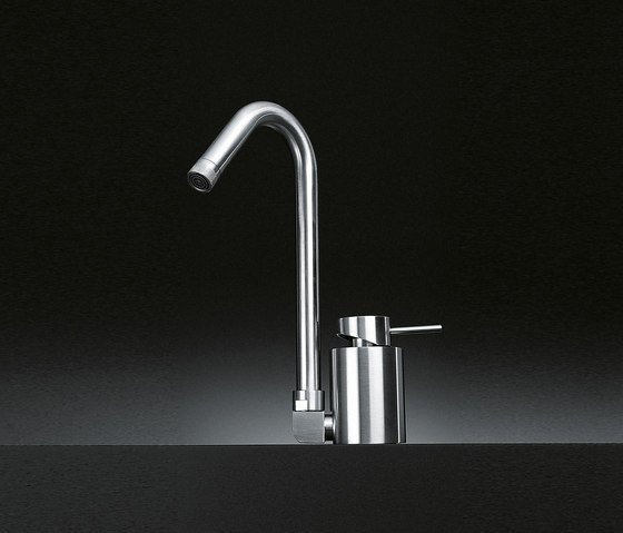 Minimal by Boffi | Wash-basin taps