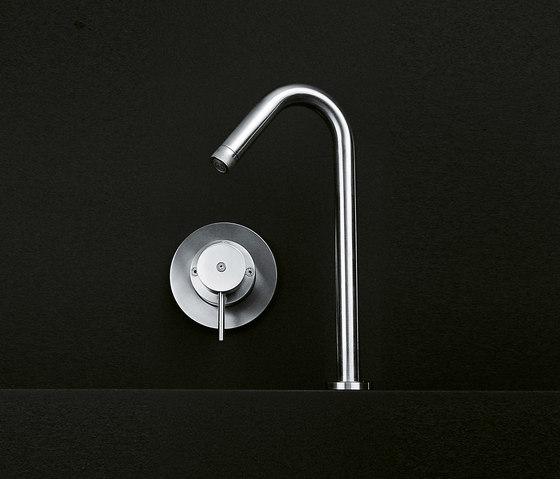 Minimal by Boffi | Bath taps