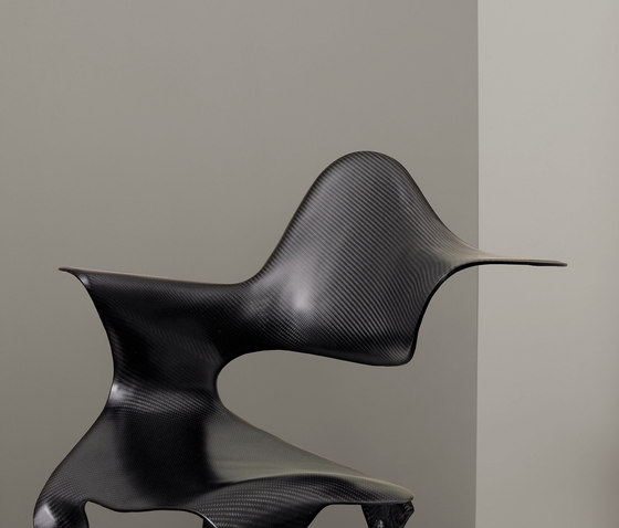 Dipinta di blu Armchair by adele-c | Chairs