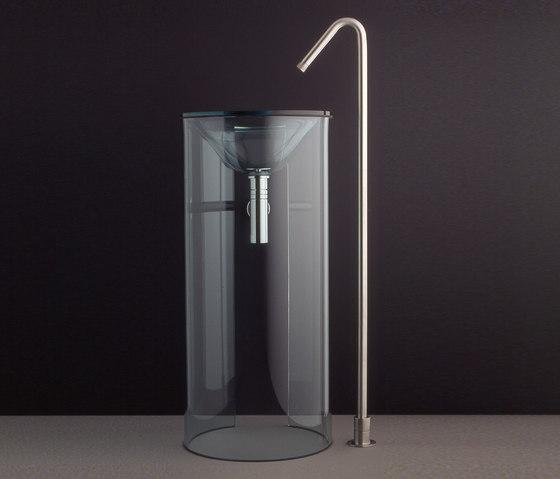 Minimal de Boffi | Robinetterie pour lavabo