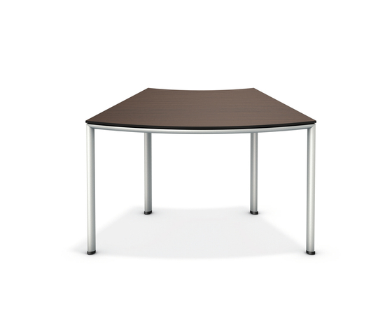 Nexx 6810/90 by Casala | Modular conference table elements