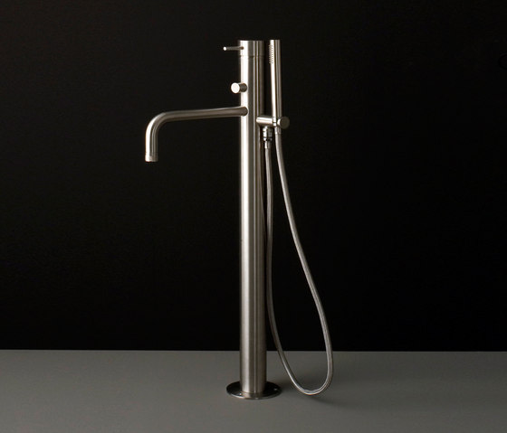 Minimal by Boffi | Bath taps
