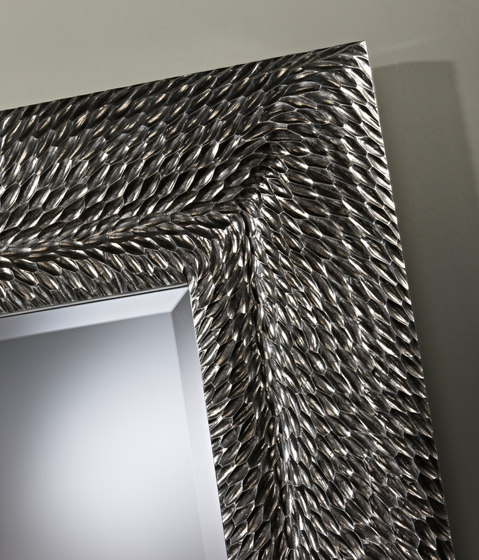 Dragon Silver by Deknudt Mirrors | Mirrors