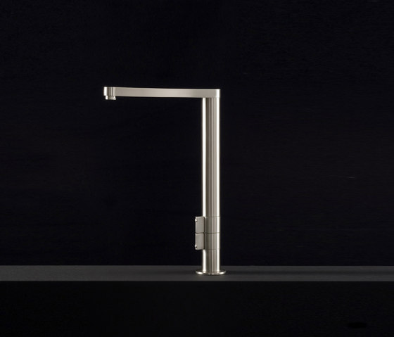 W1 by Boffi | Wash-basin taps