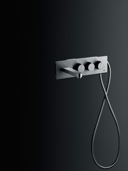 W1 by Boffi | Bath taps