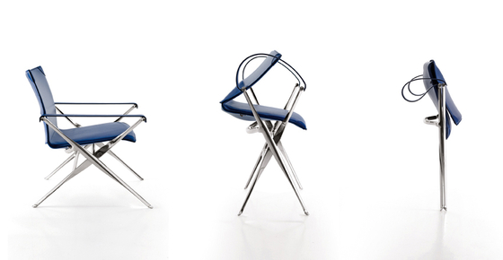 Beverly by B&B Italia | Lounge chairs