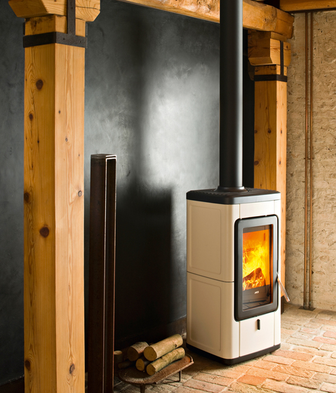 Veld | Wood by MCZ | Wood burning stoves