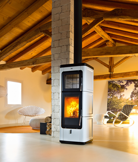 Sava | Wood by MCZ | Wood burning stoves