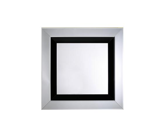 Jewel Black s by Deknudt Mirrors | Mirrors