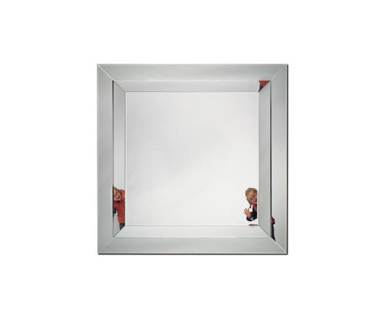 Jewel Mirror XL di Deknudt Mirrors | Specchi