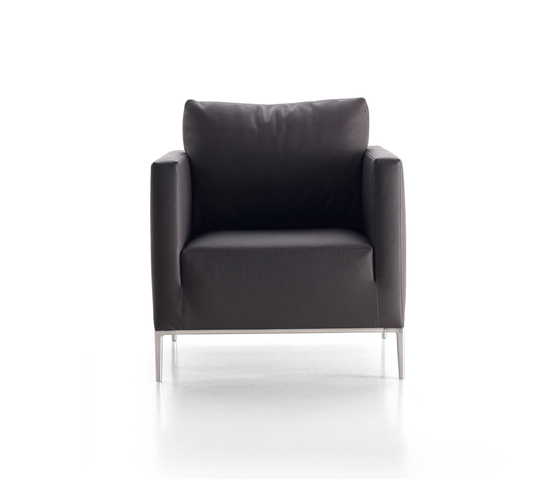 Jean by B&B Italia | Lounge chairs
