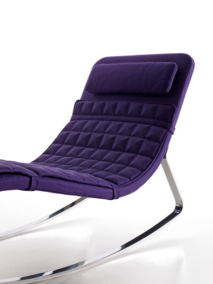 Landscape by B&B Italia | Chaise longues