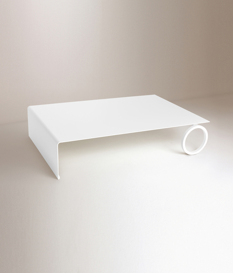 Rota by Pallucco | Coffee tables