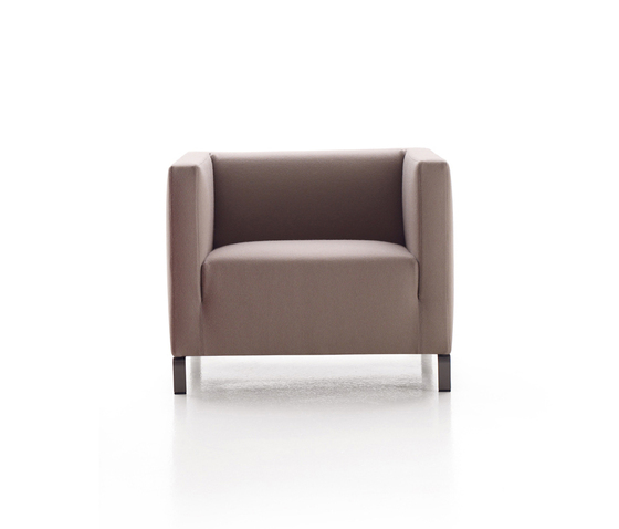 Ray by B&B Italia | Lounge chairs