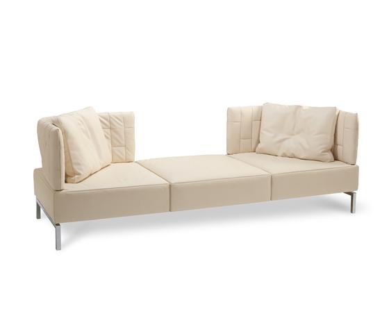Calypso Sofa di Jori | Divani