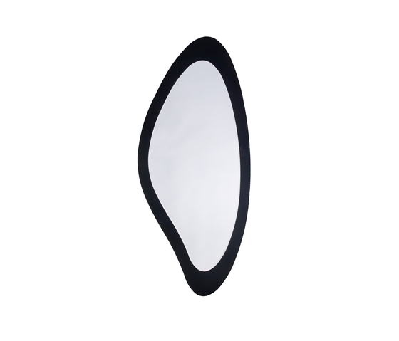 Smooth S de Deknudt Mirrors   Miroirs