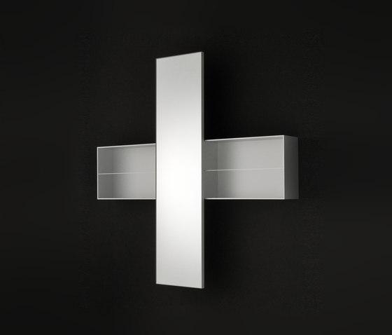+/- de Boffi | Armoires à miroirs